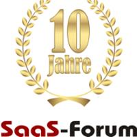 Zehn Jahre SaaS-Forum