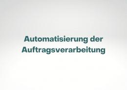Trendstudien zur Automatisierung der Auftragsverarbeitung und zum EDI-Einsatz