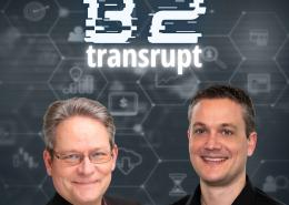 b2transrupt Podcast