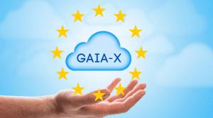 GAIA-X Kurzumfrage