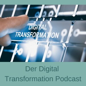 digital transformation podcast