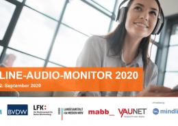 Online-Audio-Monitor 2020