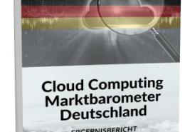 Cloud Computing Marktbarometer Deutschland