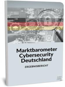 Marktbarometer Cybersecurity Deutschland
