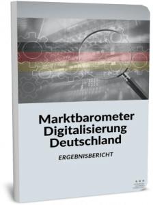 Marktbarometer Digitalisierung Deutschland