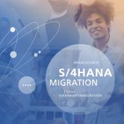 Uniserv Praxisstudie SAP S/4HANA-Mibration