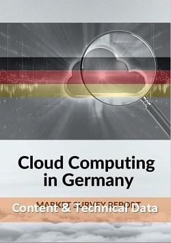 2020 Cloud Computing Germany Market Survey Facts