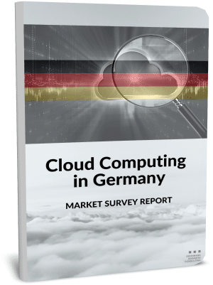 Cloud Computing Germany Market Survey