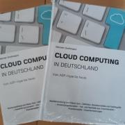 Fachbuch Cloud Computing in Deutschland Auflage 2021